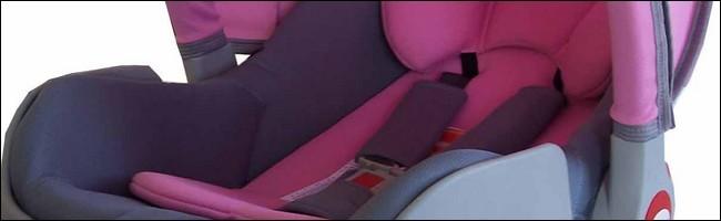 s curit routi re les enfants mal attach s en voiture. Black Bedroom Furniture Sets. Home Design Ideas